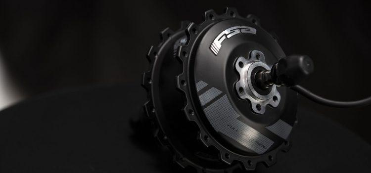 FSA elmotor. system nu klar til produktion