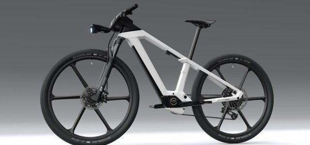 Den internationale standard for elcykler står for revision
