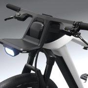 Visionær elcykel fra Bosch