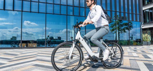 Yamaha introducerer ny let motorsystem