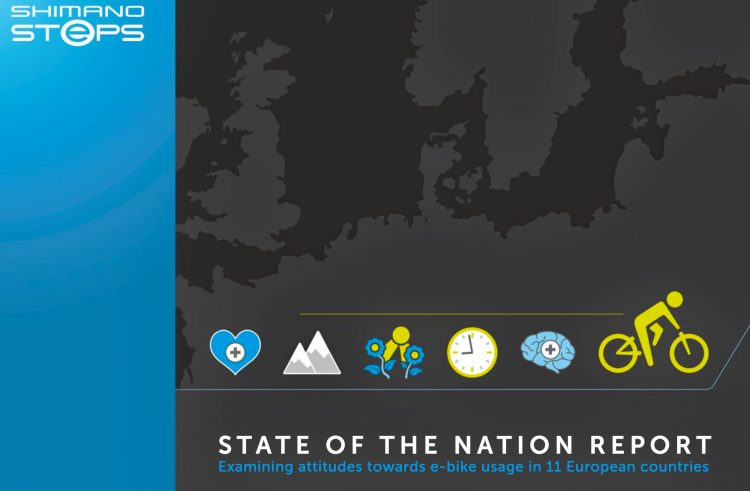 Shimano State of Nation report