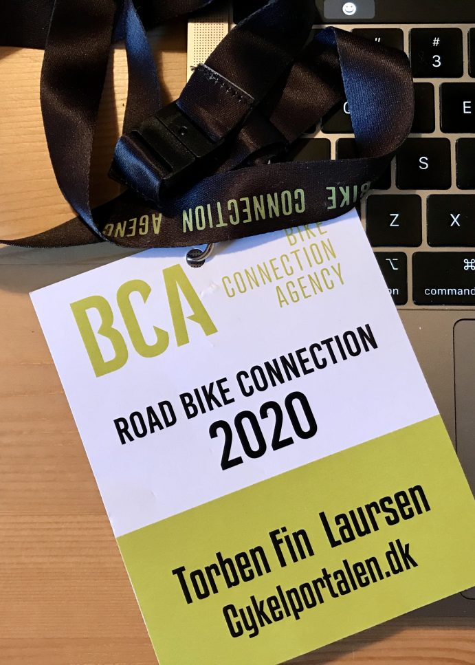Road Bike Connection 2020