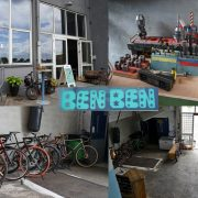 BESØG: BenBen skifter gear