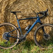 TEST: Cannondale Topstone Carbon Lefty 1