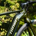 TEST & FIRST RIDE: Niner RLT E9 RDO