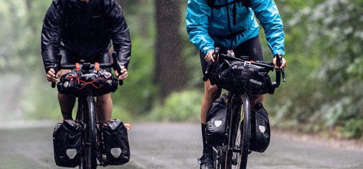 Opdaterede Bikepacking tasker fra Ortlieb