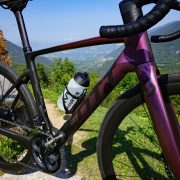 FIRST RIDE: Scott Addict eRide
