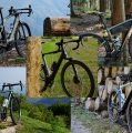 TEST: 5 + 1 gravel cykler