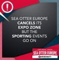 SeaOtterEurope messen aflyses