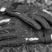 TEST: Langfingrede handsker fra Bikebrother