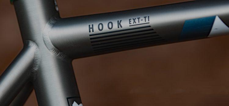 Bombtrack Hook EXT TI