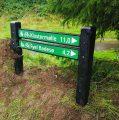 Nu er det nemmere at finde vej ad smukke stistrækninger fra Horsens til Sukkertoppen og Klostermølle