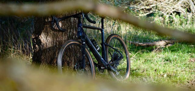 TEST: 6 gravel cykler