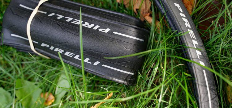TEST: Pirelli P Zero Race TLR