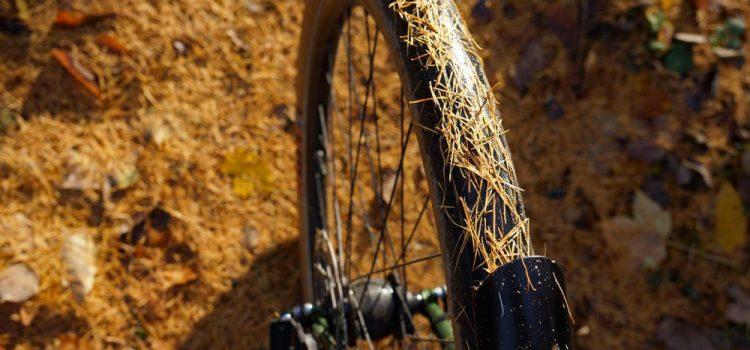 Fra Bikepacking til Daypacking