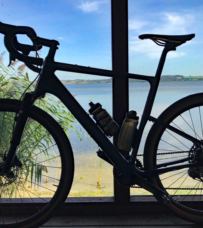 Nyt fra Cykelportalen