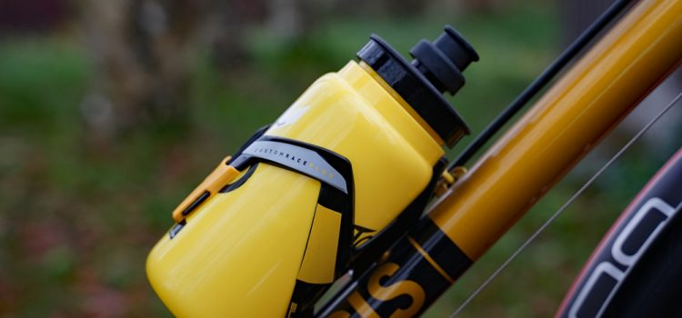 TEST: Elite Custom Race Plus & Fly Bottle