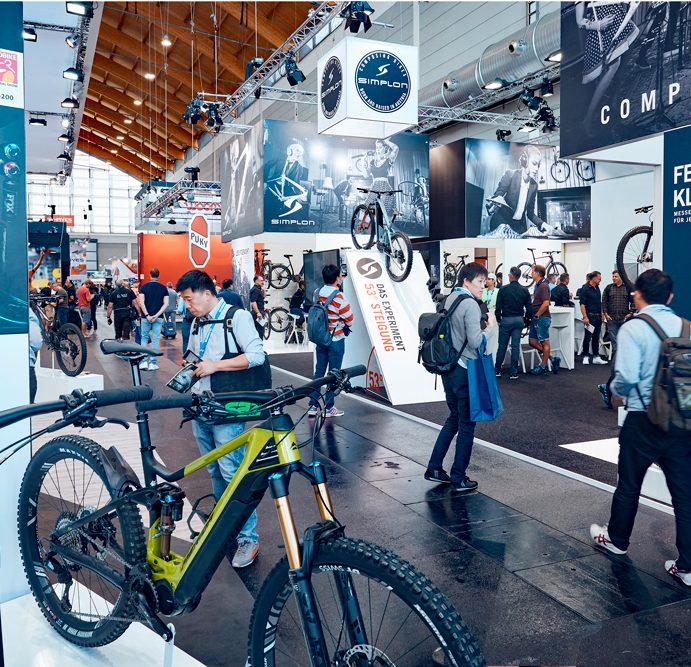 Eurobike datoer på plads for 2021