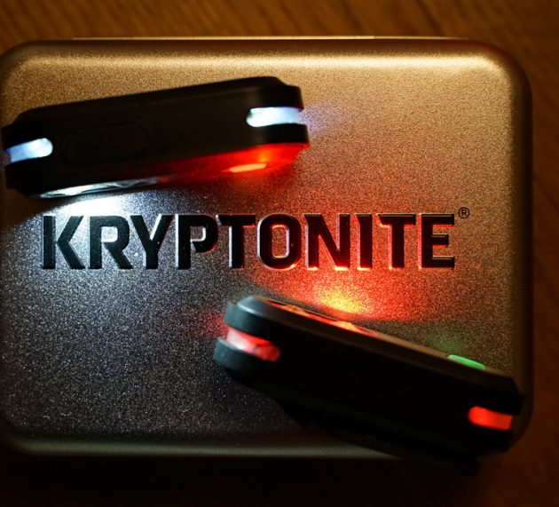 TEST: Kryptonite Avenue F-70/R-35