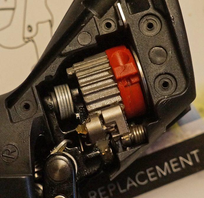 TEKNIK: 1×12 Ratio Technology