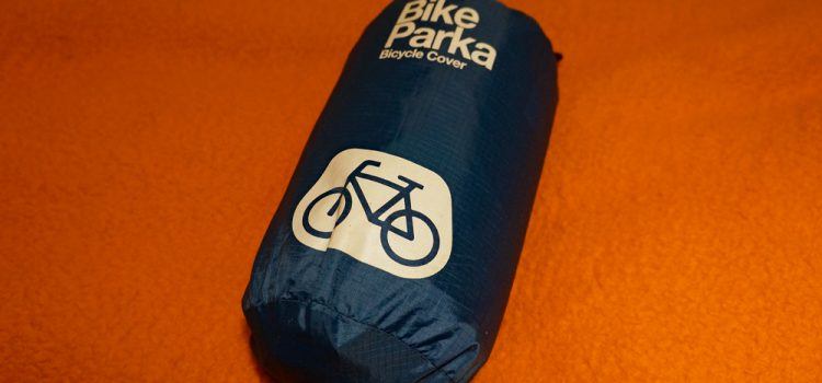 TEST: BikeParka