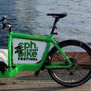 Copenhagen Bike Festival på rette cykelspor