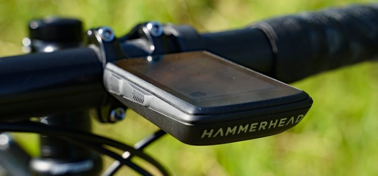 TEST: Hammerhead Karoo 2