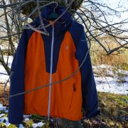 TEST: Jack Wolfskin Arland 3-in-1