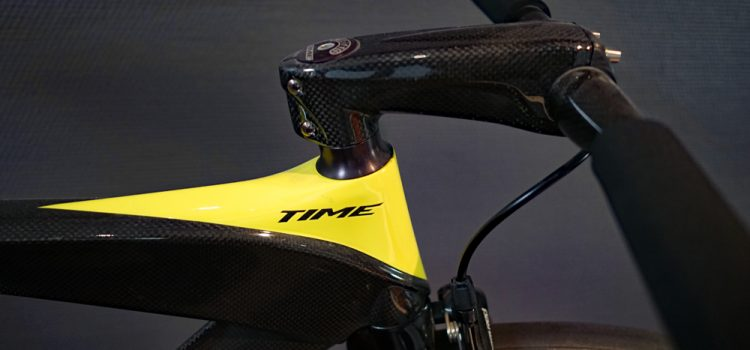 Time-Sport cykelproduktion  sikret