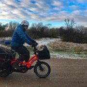 Cykelportalen TESTER…