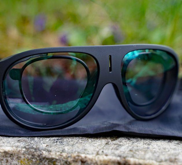 TEST: Alba Optics SOLO