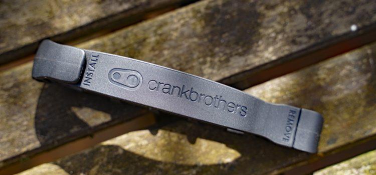 TEST: Crankbrothers Speedier dækjern