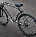 Koncept cykel fra Pilen