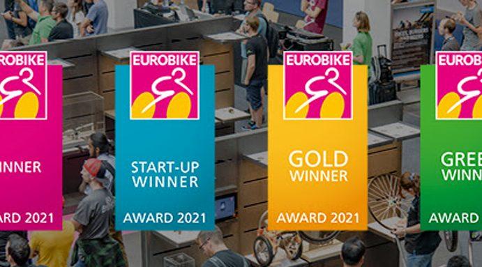Eurobike Award 2021