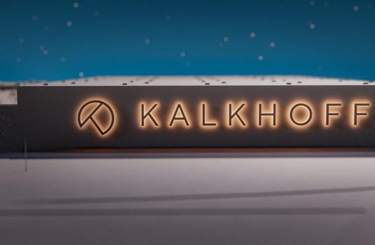 Derby Cycle skifter navn til Kalkhoff