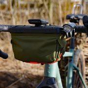 TEST: Route Werks Handlebar Bag