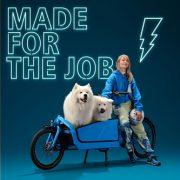 Konference: Kom til sparke dæk på el(lad)cyklen arangement den 27 august