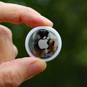 Er Apple's AirTag den optimale tyverisikring til din cykel ?