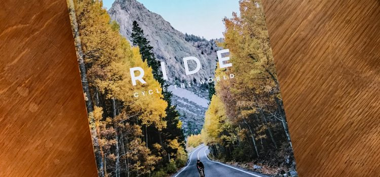 ANMELDELSE: Ride – Cycle The World