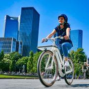 På cykel til EuroBico