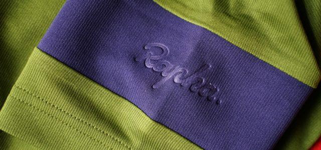 TEST: Rapha Classic Jersey