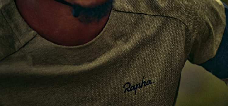 Første MTB tøjserie fra Rapha