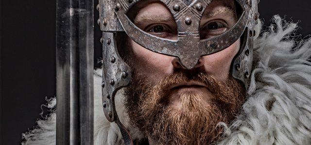 Vikingerne kommer – Spænd hjelmen