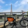 Dansk cykeliværksætteri med international succes
