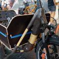 Ladcykel i Bambus