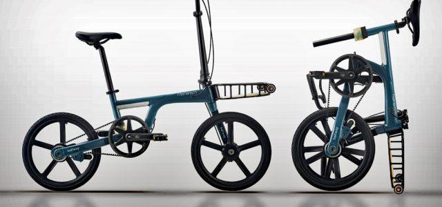 Giant Bicycles vinder en IF Design Gold Award