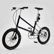 Hermansen Bike ONE & TEN