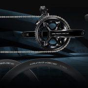 NY Shimano Dura-Ace R9200, Et studie i videnskaben og fart