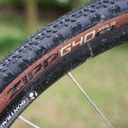TEST:  Zipp Tangente G40 XPLR