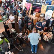 Iværksætteri på Eurobike 2021
